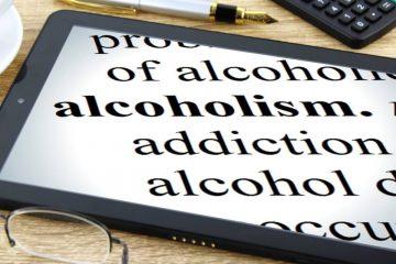 Alcoholism Facts - #UD 1