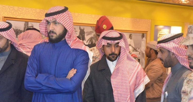 Young Prince Sultan Looking to Establish Peace in the Middle East - #UD 1