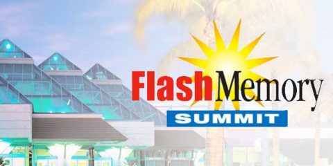 Flash Memory Summit Cloud Computing - #UD 1