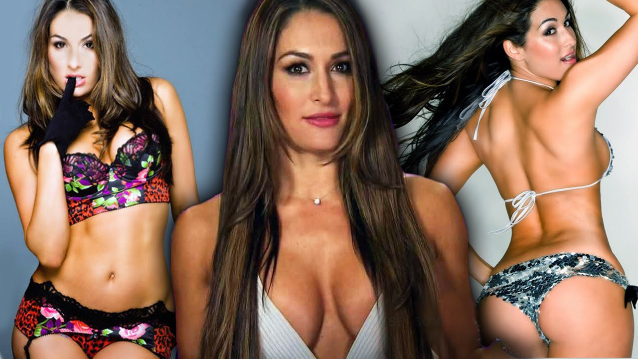 Top 10 Most Beautiful WWE Divas of 2017 - #UD 10
