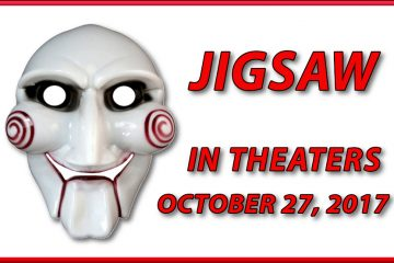 """Saw Franchise Coming Back To Theaters This Fall With """"Jigsaw"""" - #UD 1"""