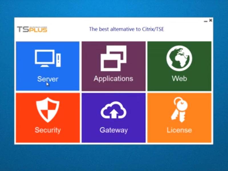 TSplus 10.40 Enhanced Remote Printer Software Facilitates Business Productivity - #UD 3