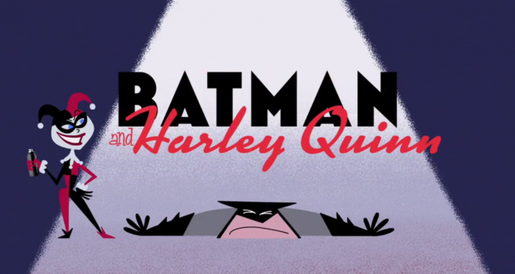 Batman and Harley Quinn Movie Review - #UD 1.