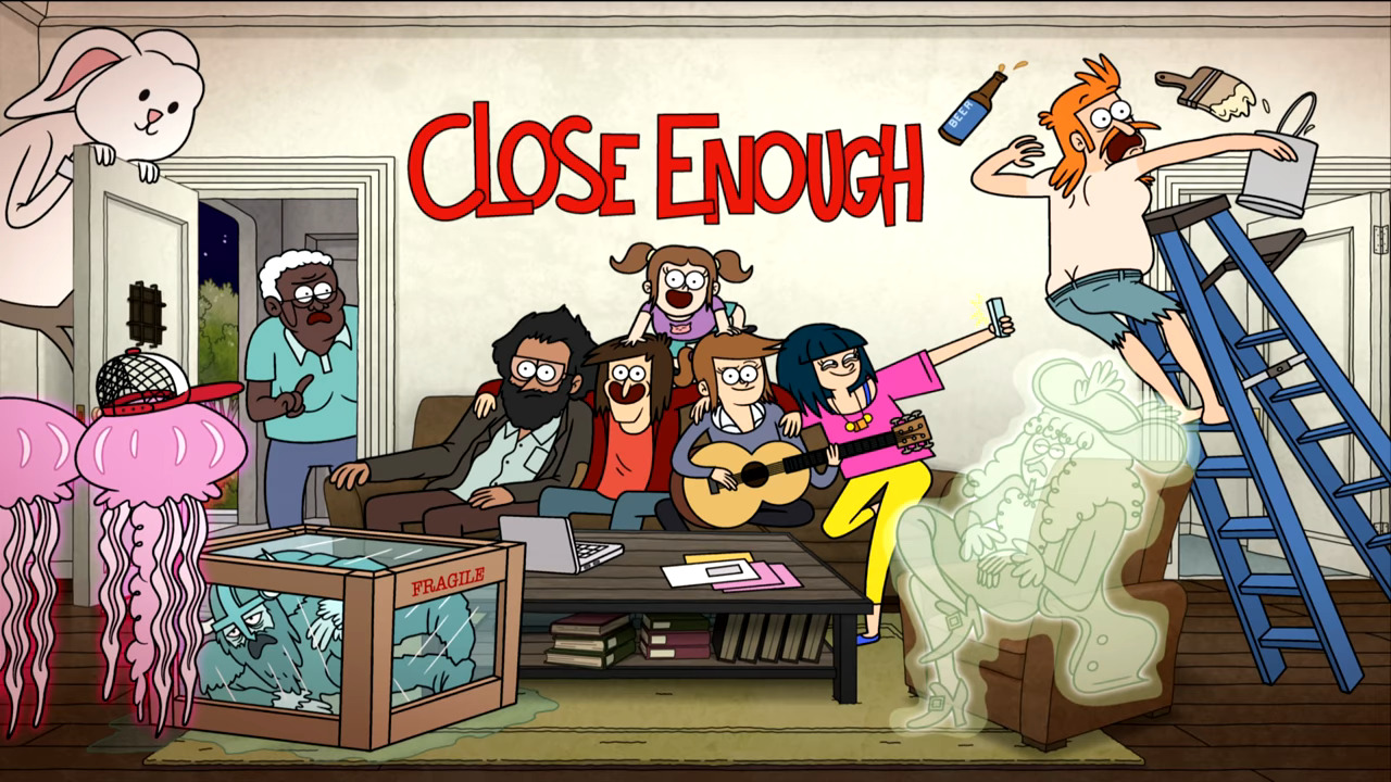 Regular Show Creator Coming Out With New Adult Oriented Show - #UD 2