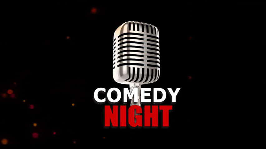 Comedy Night Coming To Steam Soon - #UD 1