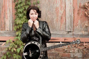 "Tribute To ""Mean Mary"" - Queen of the Fast Banjo - #UD 2"