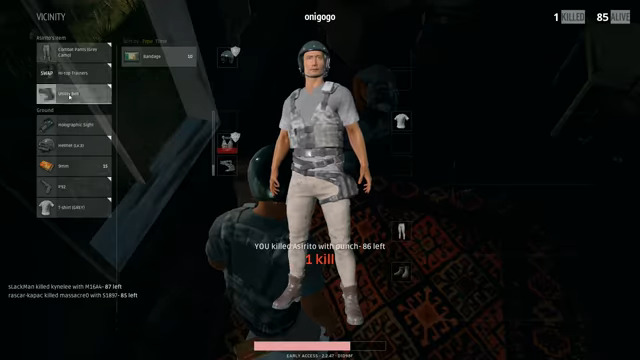 Where to Buy & Sell Playerunknown's Battlegrounds Items - #UD 4
