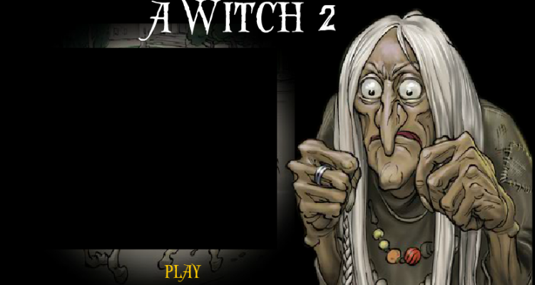 Child of a Witch 2 - #UD 1