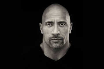 "Dwayne ""The Rock"" Johnson's Top 10 Movie List - #UD 1"
