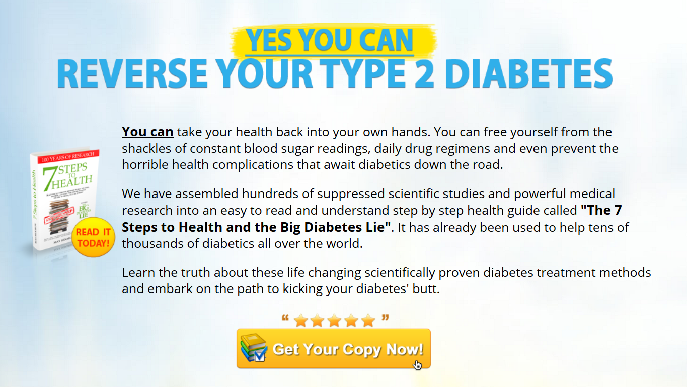 How 43,542 Type 2 Diabetics Gained Control of Their Blood Sugar - #UD 5