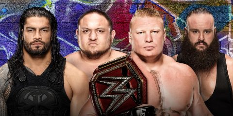 Will Summer Slam Be The Last Stop For Brock Lesnar? - #UD 1