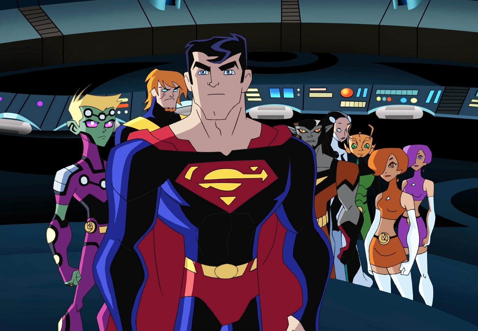 Top 20 Warner Bros. Animated Series From The 90s To Now - #UD 10