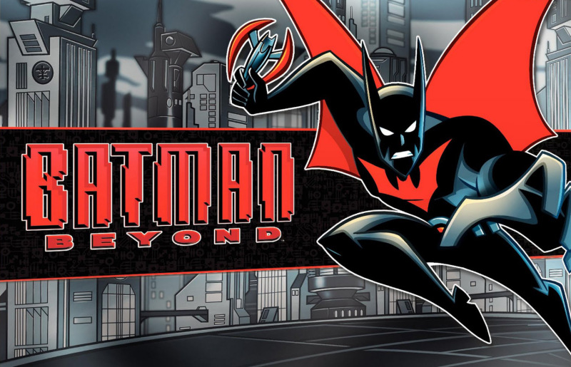Top 20 Warner Bros. Animated Series From The 90s To Now - #UD 5