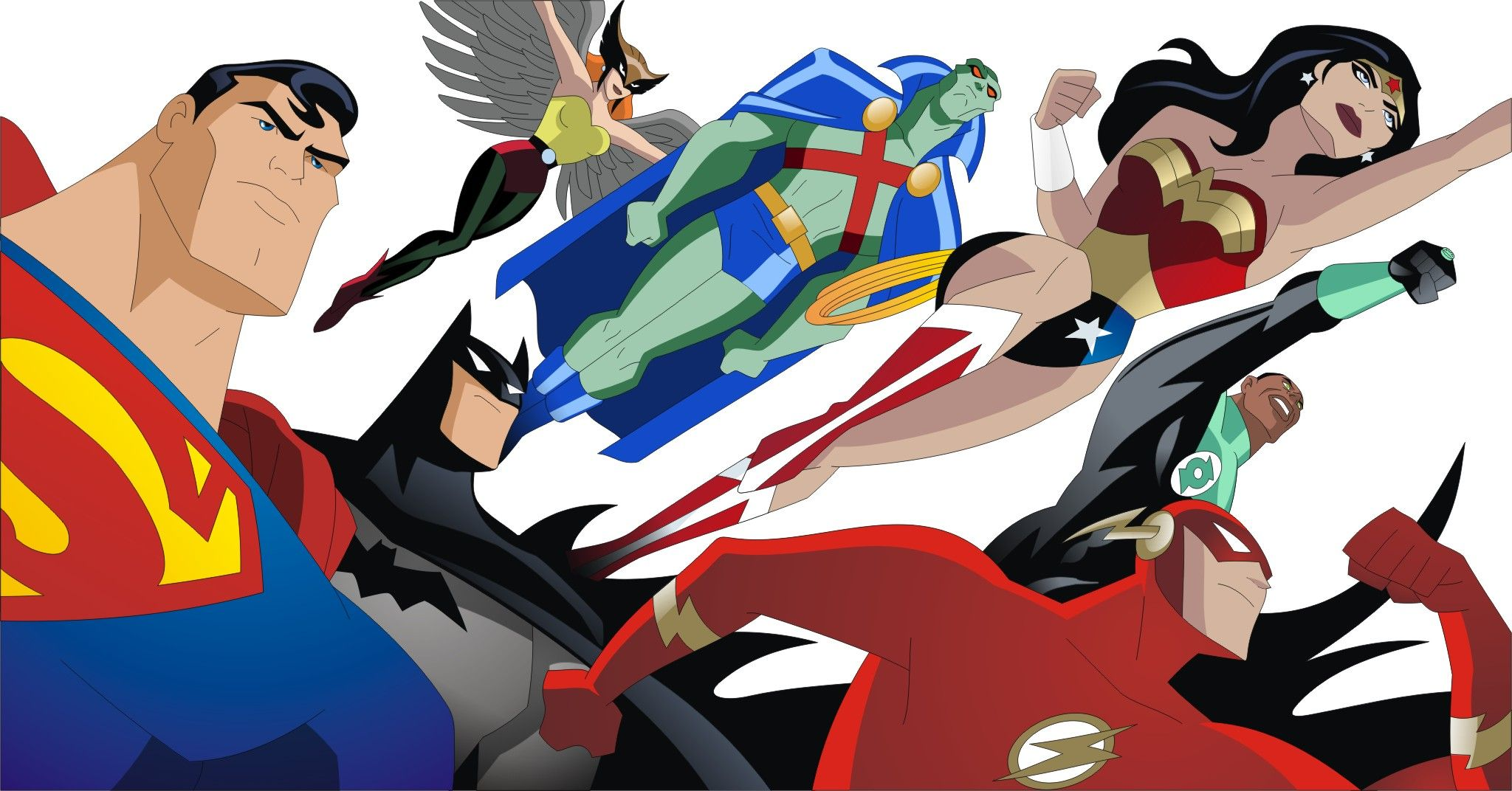 Top 20 Warner Bros. Animated Series From The 90s To Now - #UD 1