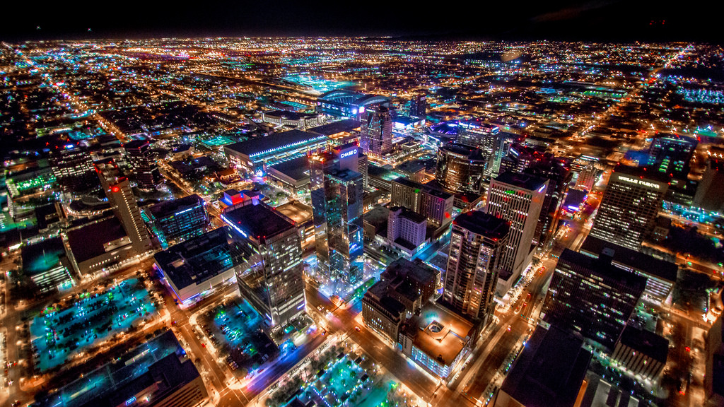 5 Things You Should Know About Phoenix Before You Visit - #UD 2
