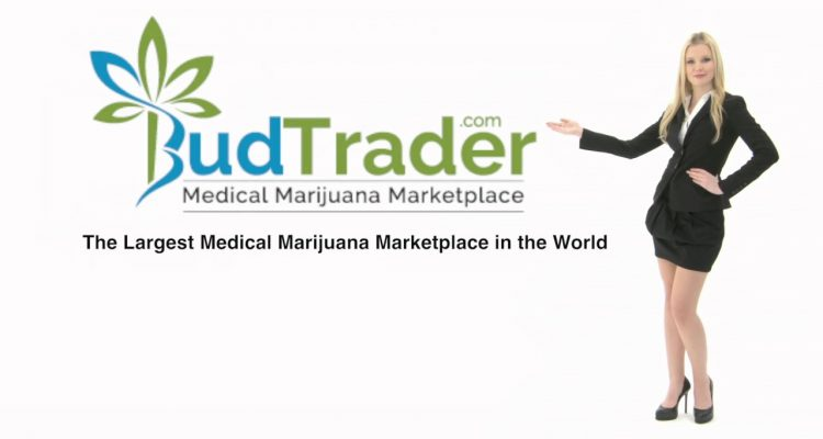 BudTrader Released Their First TV Commercial - #UD 1