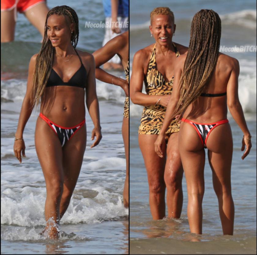 Simone missick hot
