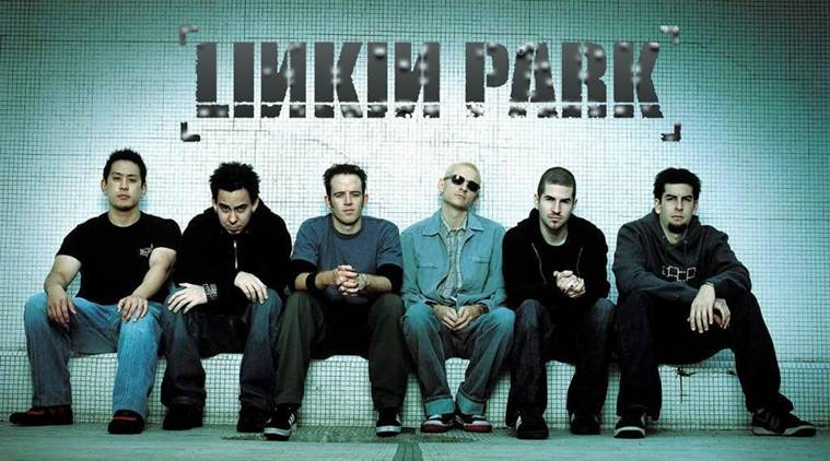 Linkin Park Announces Special Public Event In Los Angeles - #UD 1