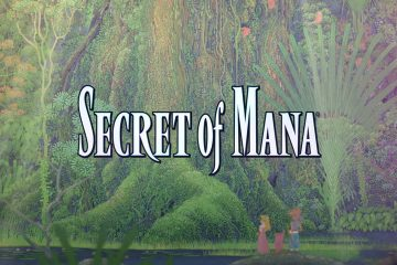 Secret Of Mana Remade With Updated Visuals & Sound - #UD 1