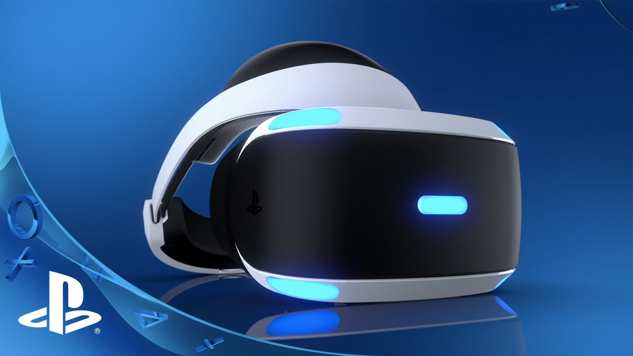 PlayStation VR Is Getting A Price Cut - #UD 1
