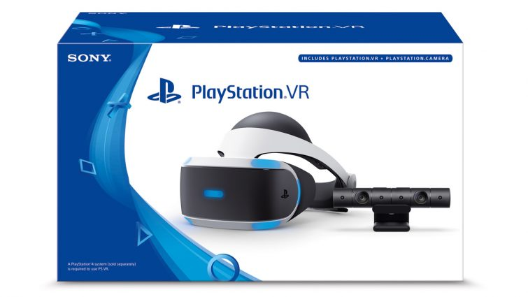 PlayStation VR Is Getting A Price Cut - #UD 2