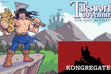 Talesworth Adventure: The Lost Artifacts   Play Free Here! - #UD 1