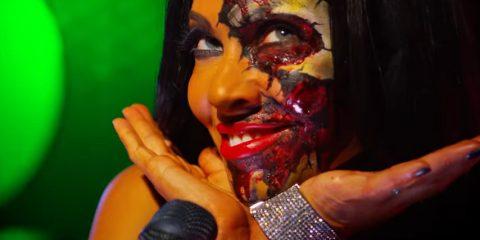 Top 10 Heavy Metal Divas   The Queens of Metal - #UD 1