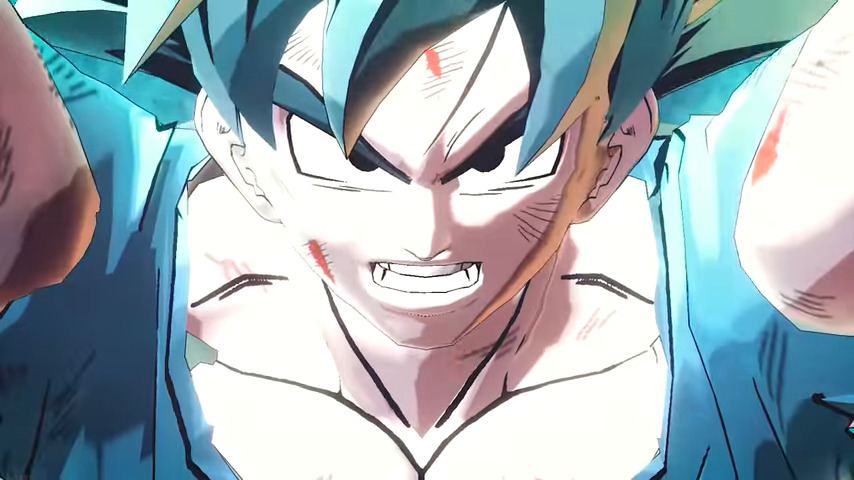 DRAGON BALL Xenoverse 2 | Nintendo Switch Details - #UD 1