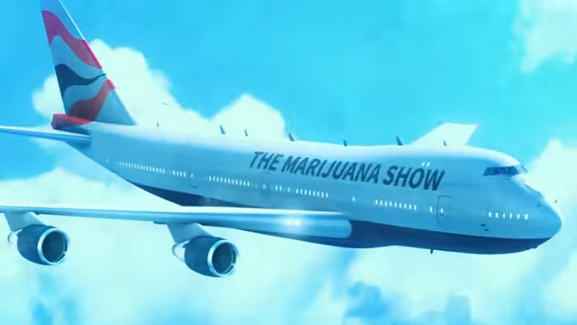 """The Marijuana Show"" Searching for Next Ganjapreneur In LA - #UD 2"