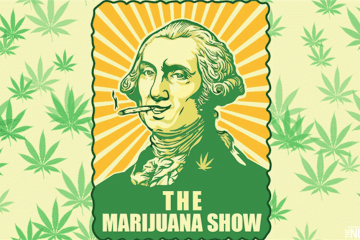 """The Marijuana Show"" Searching for Next Ganjapreneur In LA - #UD 1"