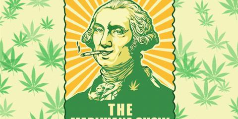 """The Marijuana Show"" Searching for Next Ganjapreneur In LA - #UD 1"