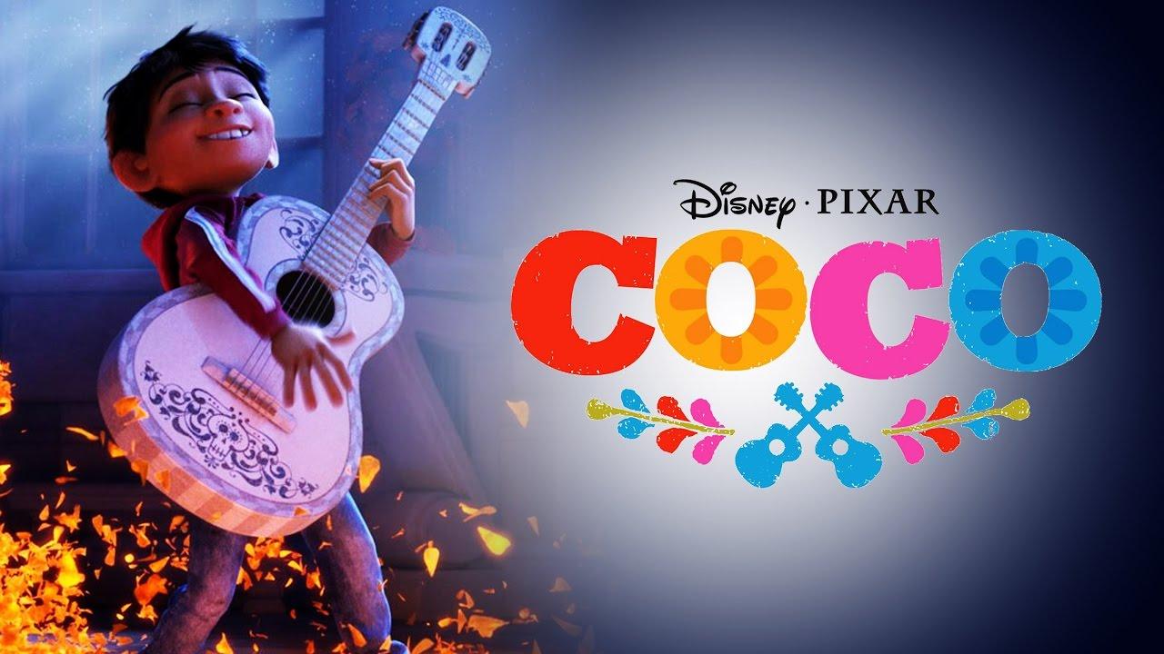 Disney Pixar's Coco Details | Find Your Voice Trailer - #UD 1