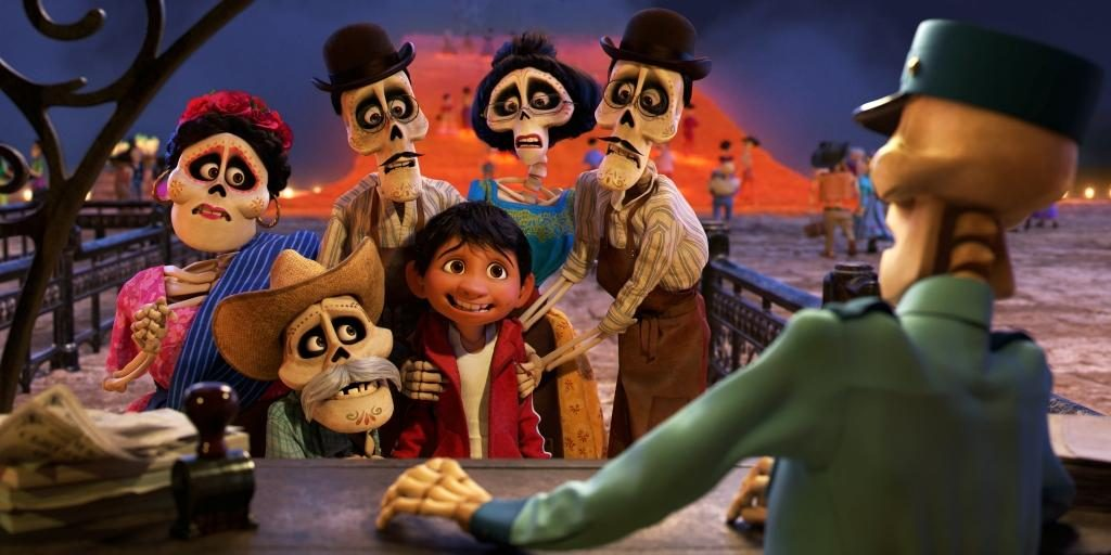 Disney Pixar's Coco Details | Find Your Voice Trailer - #UD 2