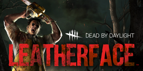 Leatherface Coming to Dead by Daylight - #UD 1