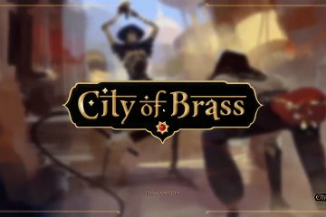 City of Brass Early Access Review - #UD 1