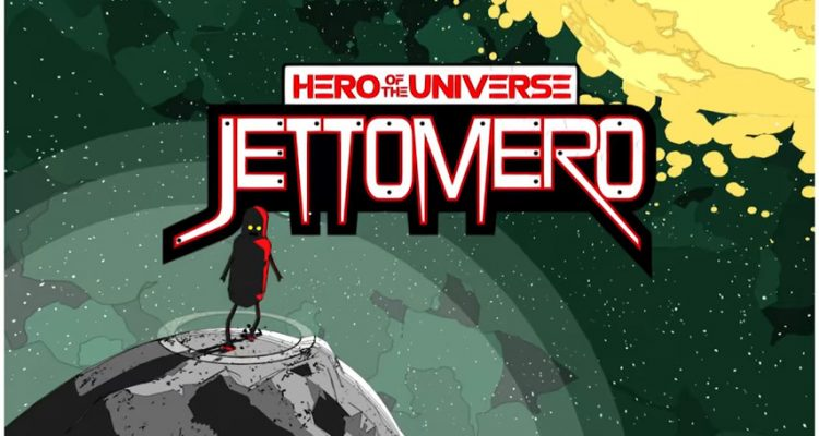 Jettomero: Hero of the Universe Robotic Review - #UD 1