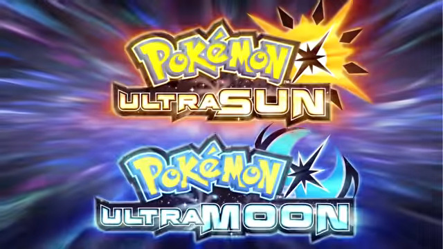New Details on Pokémon Ultra Sun & Ultra Moon - #UD 1