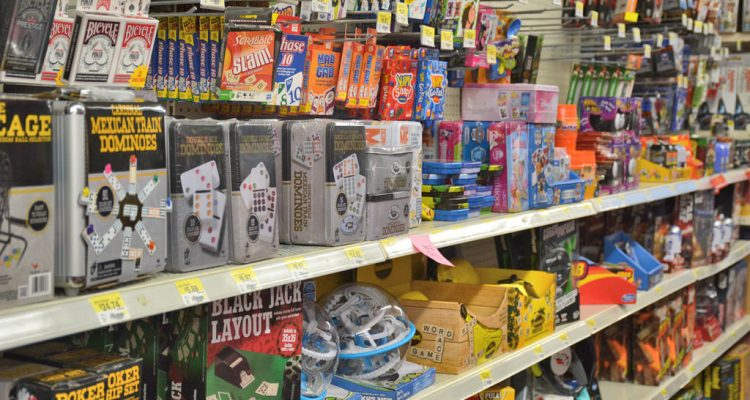 Board Game Market Est. To Grow 9% From 2016 - 2022 - #UD 1