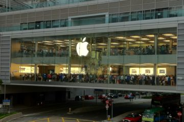 Apple is World's Most Technologically Advanced' Company - #UD 1