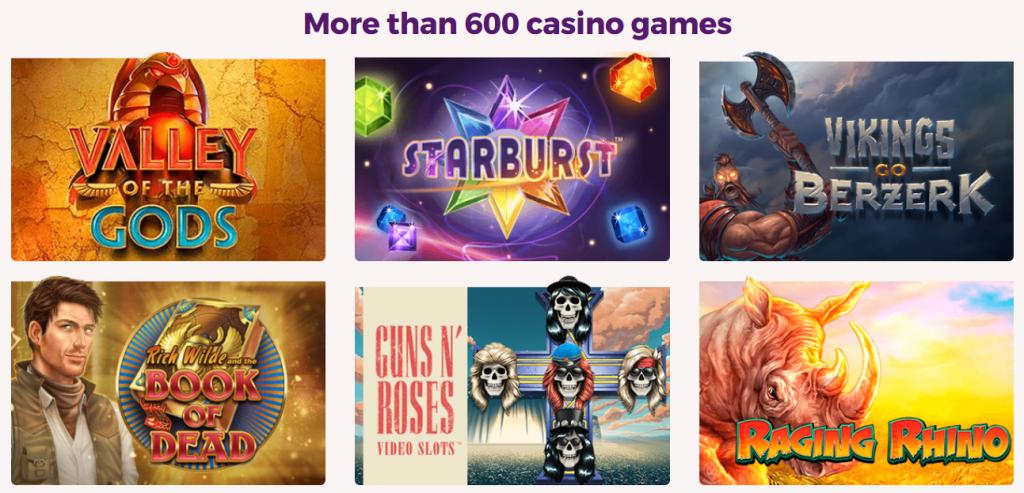 free cash casino 2019
