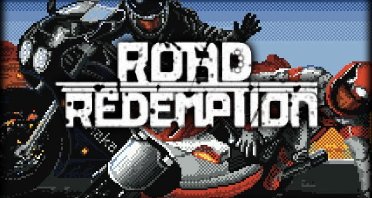 Road Redemption Review | The Road Rash Alternative - #UD 1