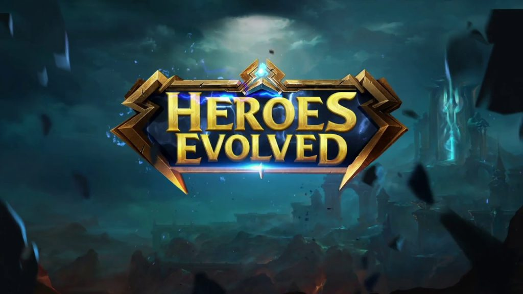 Bruce Lee Coming To Heroes Evolved - #UD 2