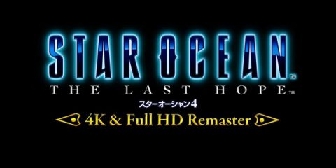 Star Ocean: The Last Hope Getting A High-Res Makeover - #UD 1