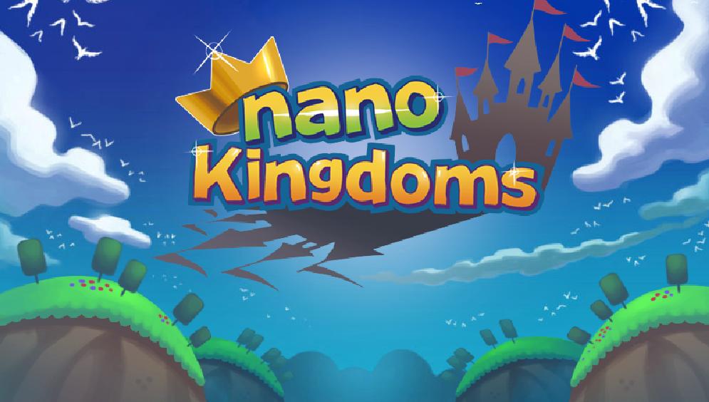 Nano Kingdoms | Play Free Here - #UD 1