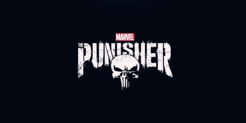 New Punisher Trailer Enhanced with Metallica Remix - #UD 1