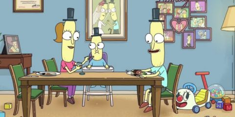 What Is Mr. Poopybutthole Suppose To Be? - #UD 1