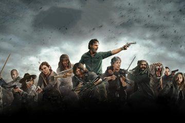 'The Walking Dead' Season 8 Premier | Mercy Recap & Review - #UD 1