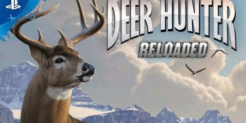 Deer Hunter: Reloaded Long Range Review - #UD 1