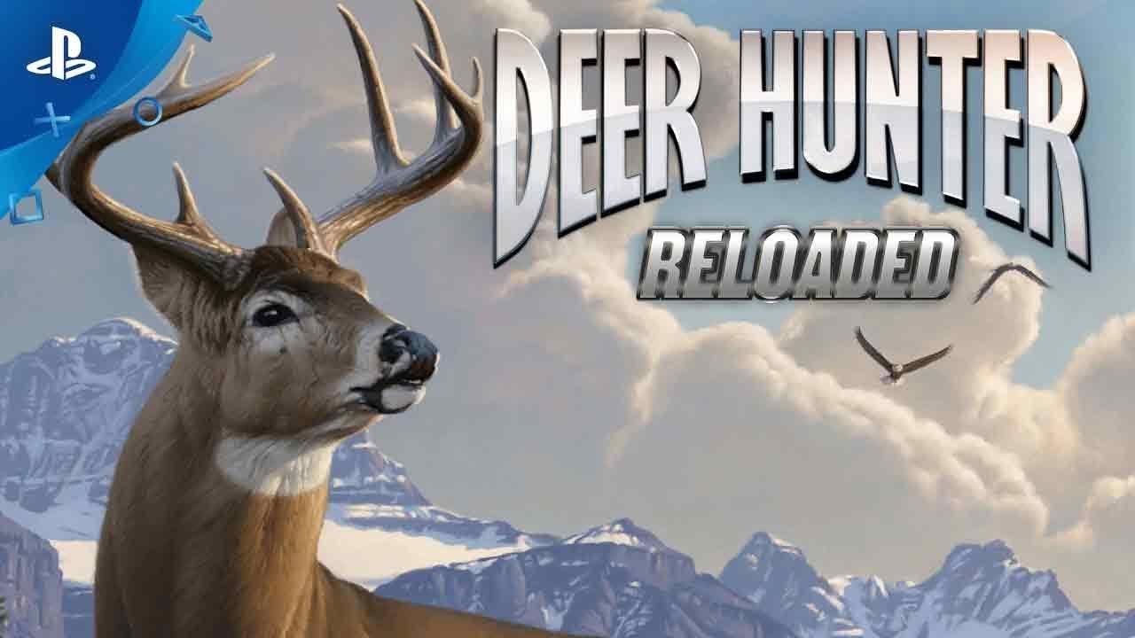 Deer Hunter: Reloaded Long Range Review - #UD 1