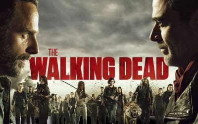 The Walking Dead: The Big Scary U Review - #UD 1